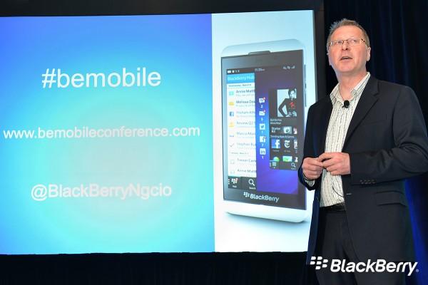 El futuro de la movilidad, Big Data y tendencias, entre lo visto en el día 2 de The Be Mobile Conference - alan-moore-be-mobile-conference-600x400