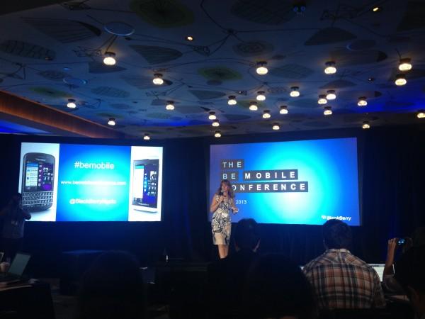 El futuro de la movilidad, Big Data y tendencias, entre lo visto en el día 2 de The Be Mobile Conference - be-mobile-conference-arranque-e1366263300512-600x450