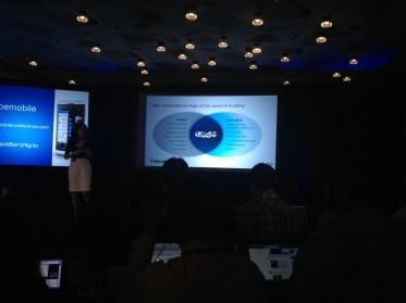 El futuro de la movilidad, Big Data y tendencias, entre lo visto en el día 2 de The Be Mobile Conference - be-mobile-dia-26-e1366264327153