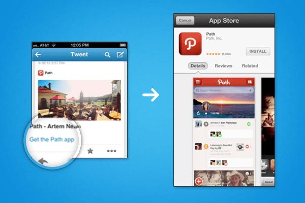 Twitter para iOS se actualiza y ahora permite instalar aplicaciones desde las Twitter Cards - blog-image_11