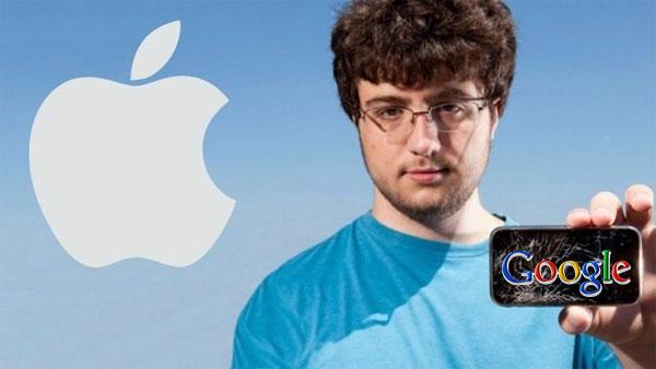 Ex-hacker de iOS ahora trabajará en Google - comex