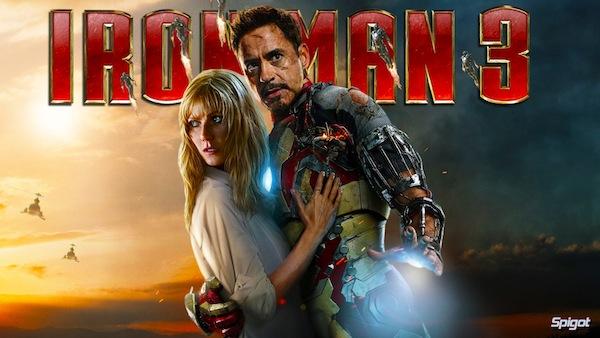 iron man 3 Iron Man 3, el regreso del hombre de hierro [Reseña]