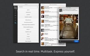 Twitter para Mac se actualiza por primera vez en casi dos años