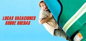 Película online Locas vacaciones sobre ruedas, excelente película para disfrutar este domingo