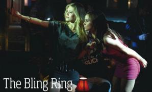 Ve la nueva faceta de Emma Watson con el nuevo tráiler de The Bling Ring