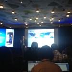 El futuro de la movilidad, Big Data y tendencias, entre lo visto en el día 2 de The Be Mobile Conference - william-stofega-e1366263663377