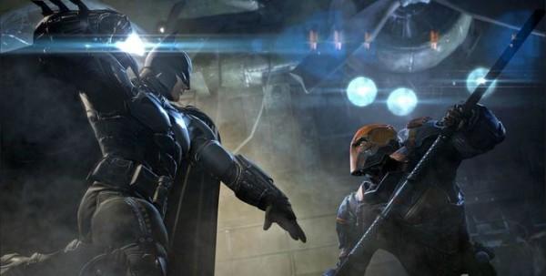 Batman: Arkham Origins ya tiene tráiler oficial y nuevas imágenes - 650x-600x303