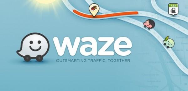 Gadgets y aplicaciones ideales para vehículos - App-Waze-600x292