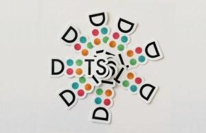 Dots, un nuevo juego adictivo para iPhone