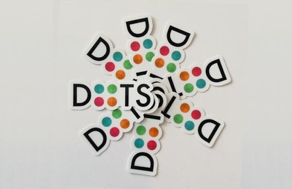 Dots iPhone Dots, un nuevo juego adictivo para iPhone