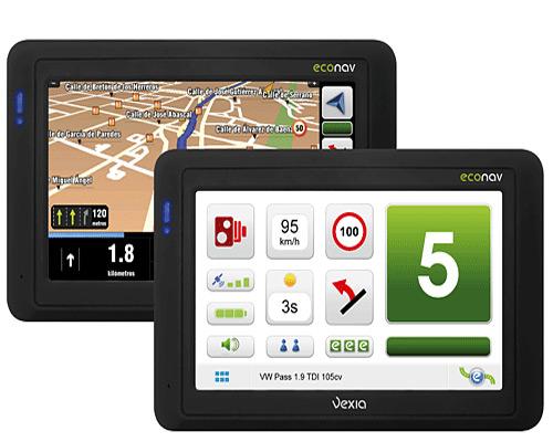 Gadgets y aplicaciones ideales para vehículos - Enovac