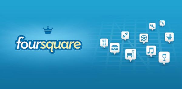Foursquare para iOS y Android se actualiza con búsquedas específicas - Foursquare
