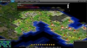 FreeCiv, el genial juego de estrategia llega en HTML5 y de forma gratuita