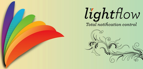Light Flow, toma el control total del LED de tu Android - Light-Flow-Android