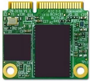 Transcend presenta el MSM610 SSD mSATA mini ideal para tabletas y dispositivos móviles - MSM610