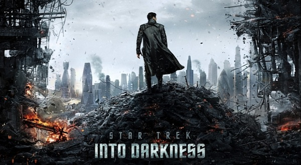 Star Trek: En la Oscuridad, una espectacular película que no te puedes perder [Reseña] - Star-trek-en-la-oscuridad