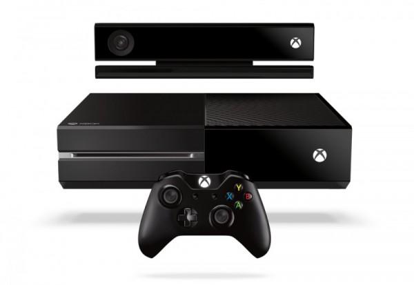 Todos los juegos confirmados hasta ahora para la Xbox One - Xbox-One-800x551-600x413