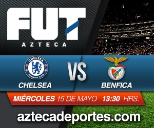 Ver Chelsea vs Benfica en vivo por Azteca, Gran Final (Europa League 2013) - benfica-chelsea-en-vivo-europa-league-2013