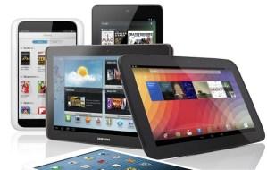 Breve historia de las tablets