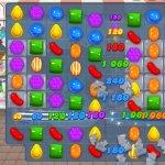 Candy Crush Saga, un juego altamente adictivo y multiplataforma - candy-crush-facebook-1