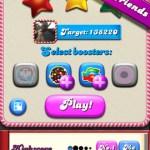 Candy Crush Saga, un juego altamente adictivo y multiplataforma - candy-crush-saga-iphone