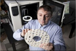 Podríamos imprimir nuestra propia capa invisible en casa en unos años