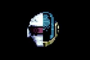 Escucha Random Access Memories de Daft Punk en 8 Bits