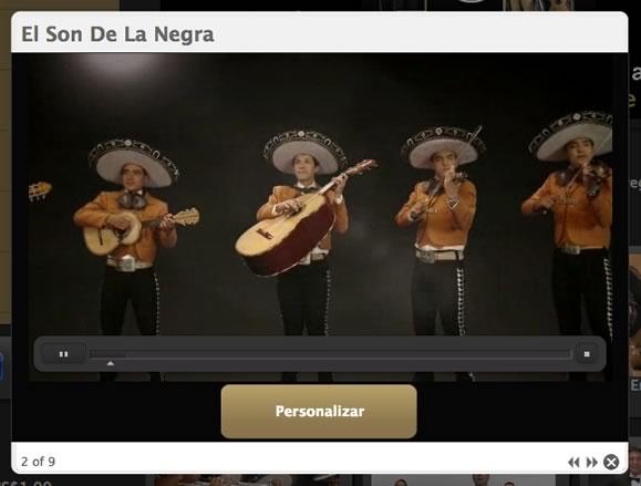 Serenatas virtuales, un regalo muy original para el día de las madres - dia-de-las-madres-mariachi