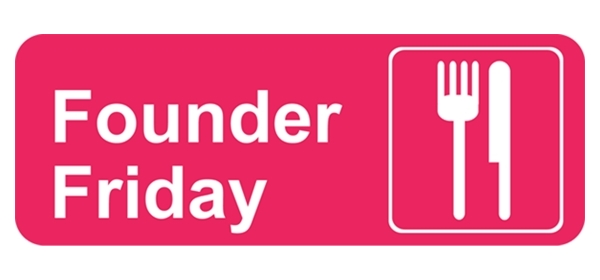 Startups de la 4ta generación de NXTP Labs en el Founder Friday de Buenos Aires - founder-friday-logo