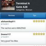 Aprovecha el tiempo de espera en los aeropuertos con GateGuru - gateguru-app-viajes