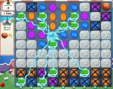 Candy Crush Saga, un juego altamente adictivo y multiplataforma - jugar-candy-crush-facebook