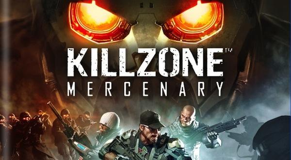 Killzone: Mercenary para PS Vita estrena nuevo tráiler - killzone-mercenary
