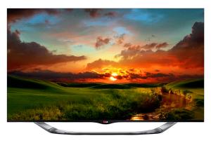 LG presenta su nueva línea de televisores LG Smart TV CINEMA 3D 2013