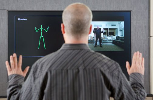 Kinect 2 para Windows en el 2014 - nuevo-kinect-para-windows