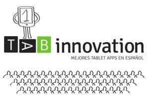 Premios TAB Innovation a las mejores apps para tablets en español