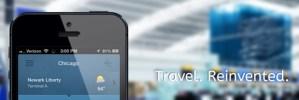 Aprovecha el tiempo de espera en los aeropuertos con GateGuru