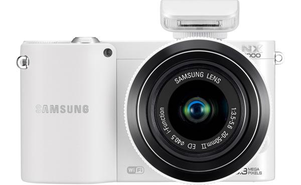 Regalos para el día de la madre, Samsung nos da algunas opciones - samsung-nx1000