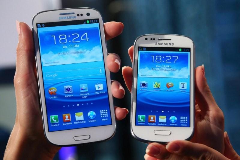 Samsung presenta el Galaxy S4 Mini - samsung_galaxy_s4_mini_ilustra-movil