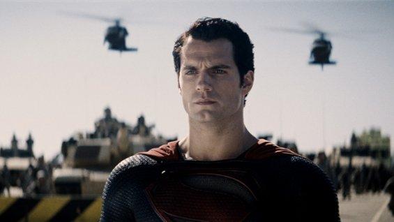 Nuevo comercial de televisión de Man of Steel, la nueva película de Superman - superman_1_a_h