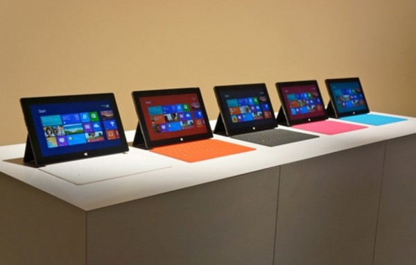 Microsoft Surface RT ya está disponible en México y estos son sus precios - surface_rt_0-600x382