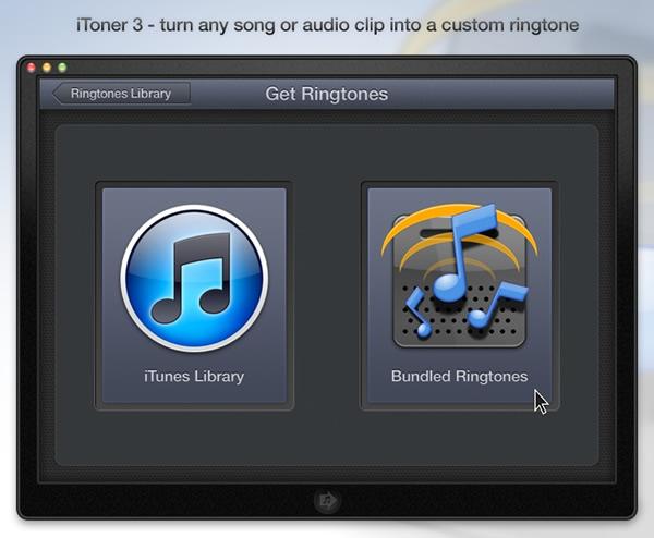 Crear tonos para iPhone y iPad con iToner 3 para Mac - tonos-iphone-ipad