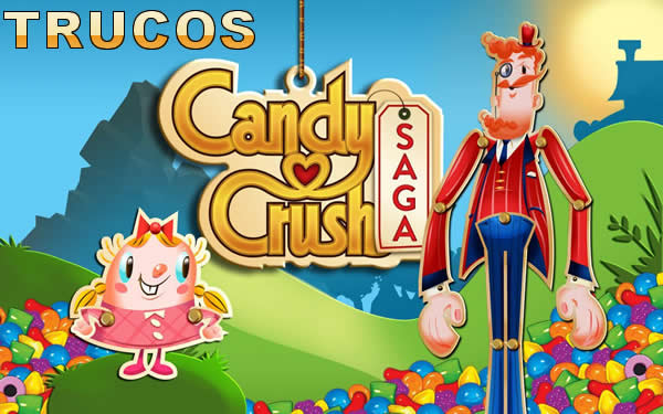 trucos candy crush saga1 Trucos de Candy Crush Saga y guías para pasar los niveles en video