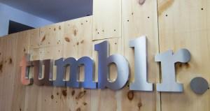 Yahoo! compra Tumblr por mil cien millones de dólares