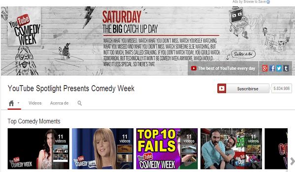Videos graciosos de Internet (semana 27) - videos-graciosos-de-la-semana