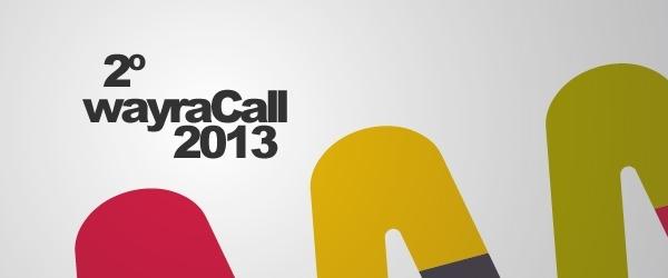 Quedan pocos días para aplicar a WayraCall 2013, aceleramiento para empresas tecnológicas - wayracall-2013
