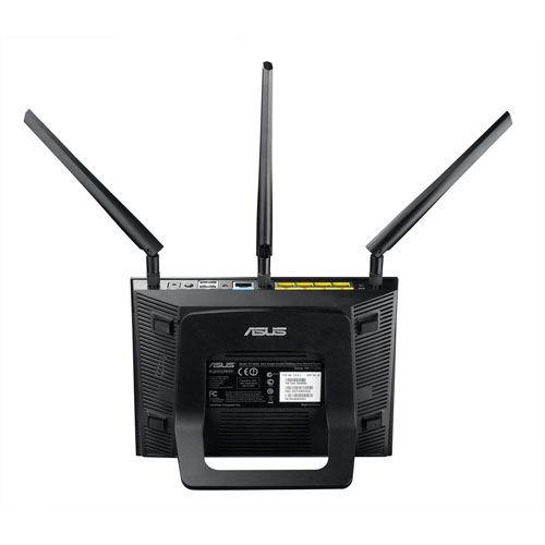 Router ASUS RT-AC66U [Reseña] - ASUS-RT-AC66U-10