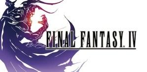 Final Fantasy IV hace su debut en Google Play Store