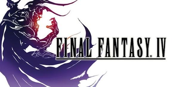 Final Fantasy IV hace su debut en Google Play Store - Final-Fantasy-IV-Android
