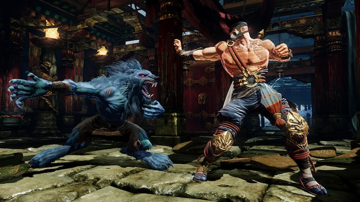 Killer Instinct para Xbox One será Free to play y no es desarrollado por Rare - Killer-Instinct-3
