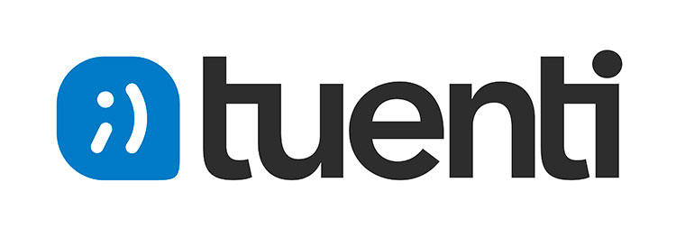 Tuenti, la red social española llega a México - Logo-Tuenti
